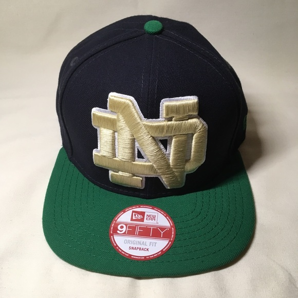 84a0cd7626ad5 ... click to enlarge fddd9 705d1  france notre dame fighting irish snapback  hat 56199 bf007